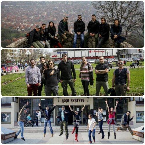 """Београдска филхармонија поносна на пројекат """"Филхармонија на Југу"""""""