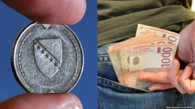 Zašto BiH ima veći privredni rast od Srbije?