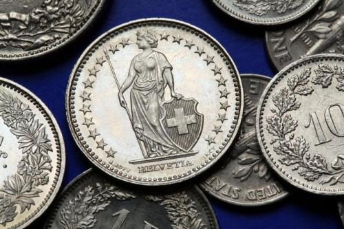 Švajcarski franak poseban kao i sama Švajcarska