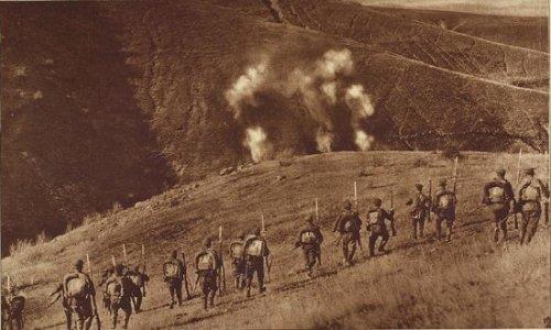 Obeležena godišnjica Kajmakčalanske bitke
