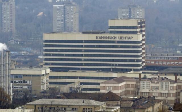 Klinički centar Srbije Foto D. Milenković