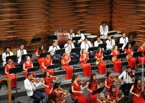 Zlato za Omladinsku filharmoniju iz Niša
