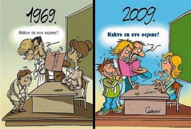 Osvrt: Obrazovanje u službi napretka