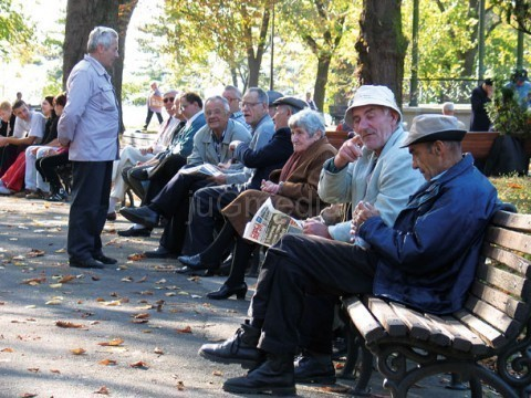 Niš: Nema više besplatnog javnog prevoza za penzionere
