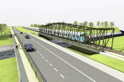 Pirot dobija novi most na Nišavi