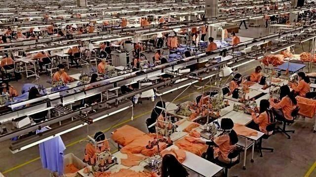 Успони и падови српске текстилне индустрије