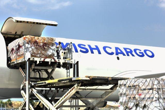 Turkiš kargo planira svoj regionalni centar na aerodromu Niš