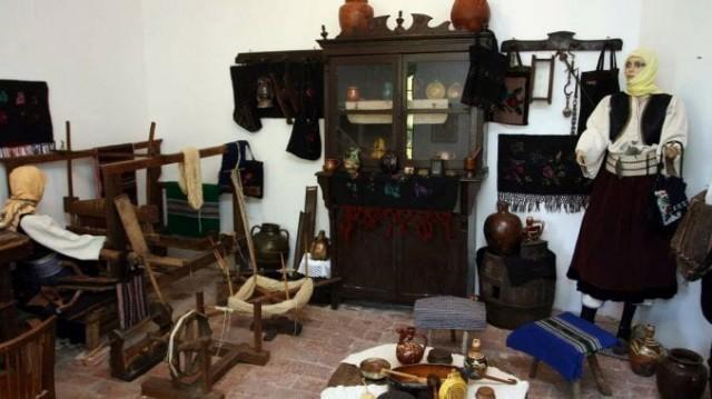 Сеоски етно музеј