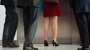Срамота: Жене и даље дискриминисане