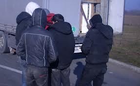 До Дољевца стигла 32 имигранта