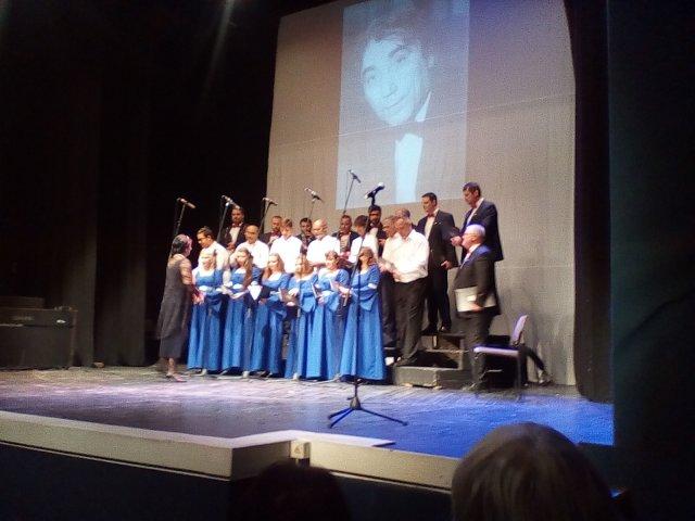 """""""Јоцина деца"""" одржала концерт његове музике"""