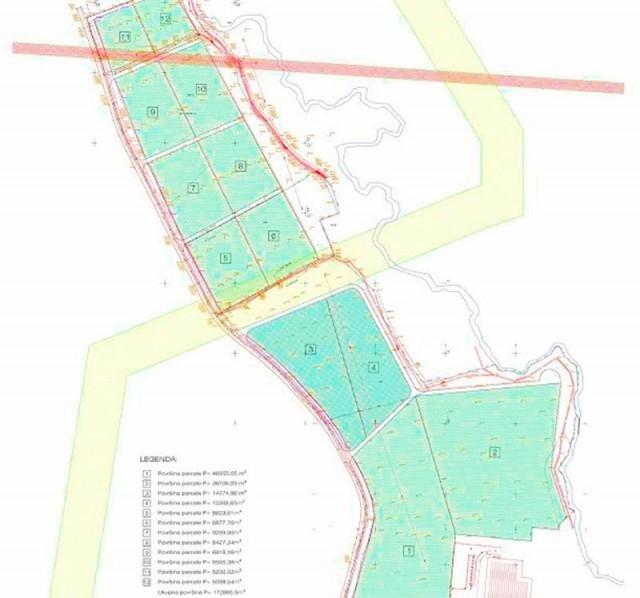 Izgradnja nove Industrijske zone u Prokuplju, rešava problem nezaposlenosti u čitavom Topličkom okrugu