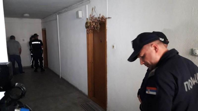 Врање: Исељен старији брачни пар, нису ни знали да им је стан продат