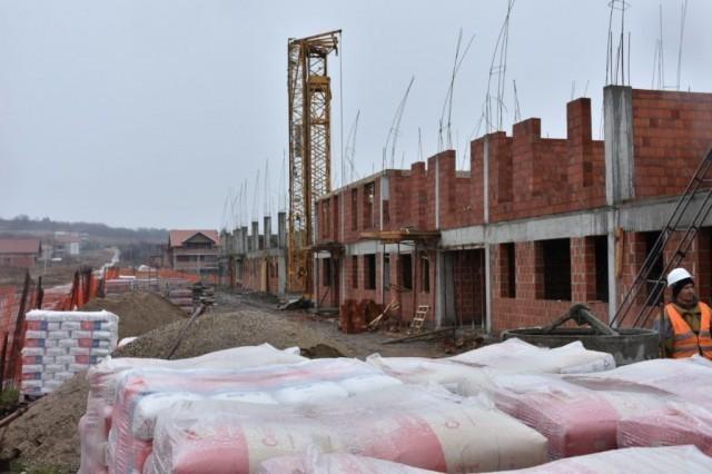 75 нових станова за избеглице у Нишу