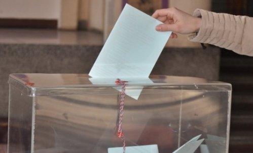 Srbija danas glasa za poslanike i odbornike