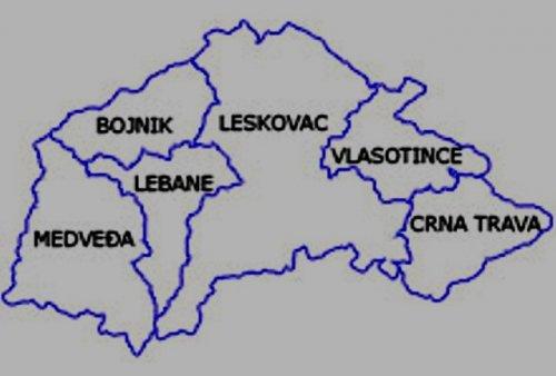 Smanjuje se broj zaraženih, četvoro novoobolelih u Jablaničkom okrugu