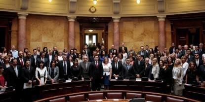 Imenovani prvi javni beležnici u Srbiji