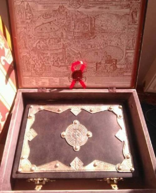 Изложба поводом Јубилеја 850 година Немањиних задужбина