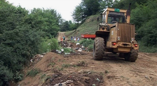 """JKP """"Mediana"""" uklonila 23 divlje deponije"""
