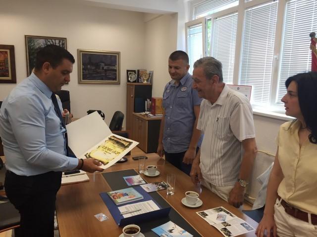 100 година од пробоја Солунског фронта и обележавање Дана ослобођења Ниша у Великом рату