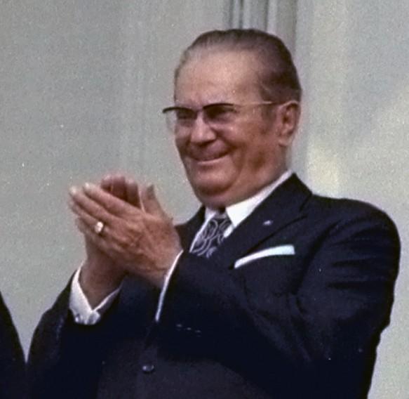 Четрдесет година од смрти Јосипа Броза Тита