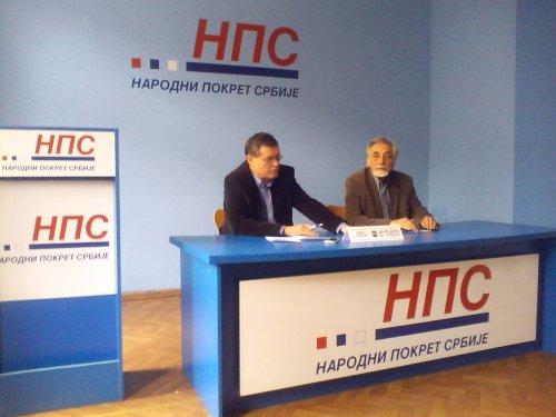 Jovanović i Živković