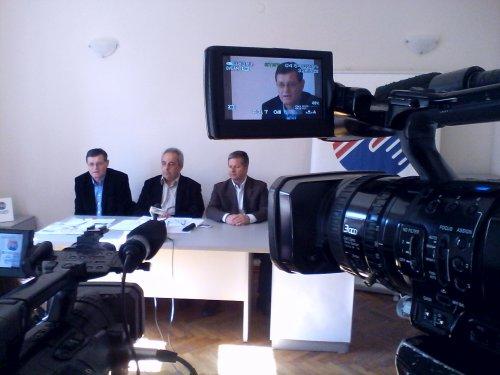 Jovanović, Bradić i Ristić