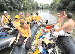 Moravska safari regata