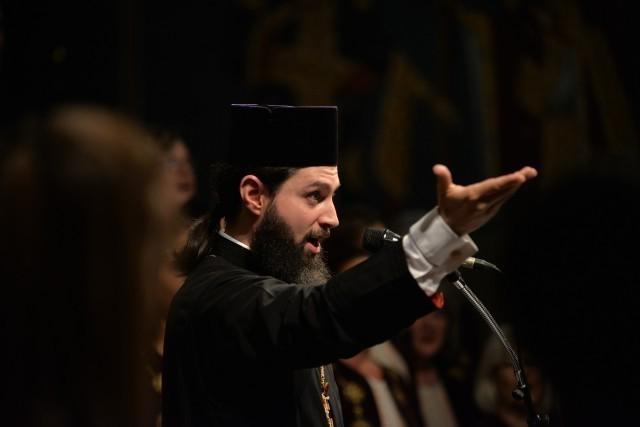 """Друго вече """"Музичког едикта"""" у знаку """"славуја византијске музике"""""""