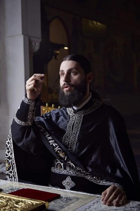 Вечерас на ЕДИКТУ Никодимос Кабарнос, звезда византијског појања (ВИДЕО)