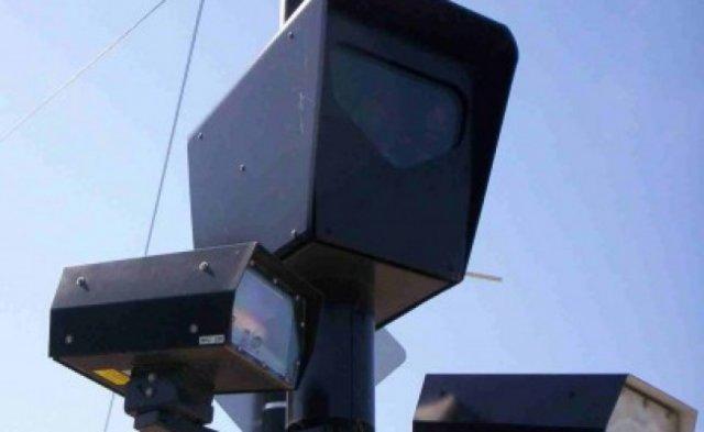 Čak osam saobraćajnih kamera u centru Kuršumlije?