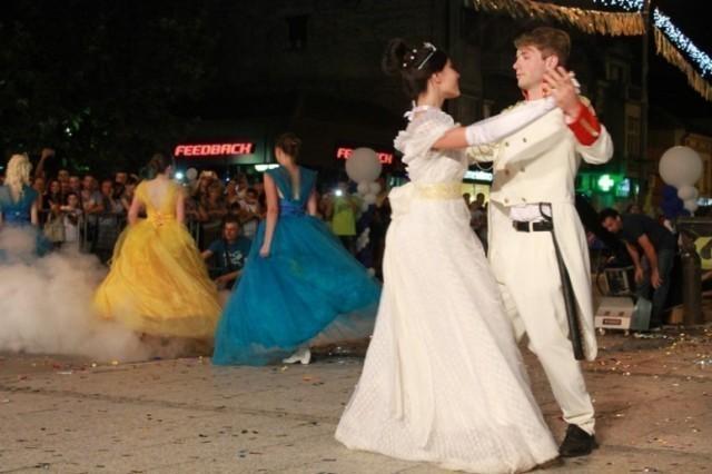 Leskovački karneval - raskoš kostima i boja