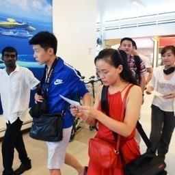 Turistički pratioci privlače goste