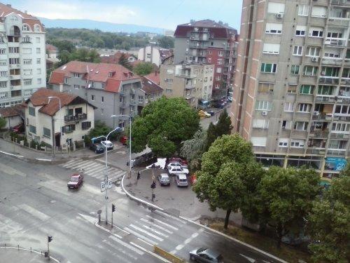 Ulice Niša, Foto: Južna Srbija Info