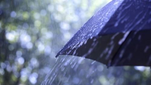Увече и током ноћи киша, пљускови и грмљавина