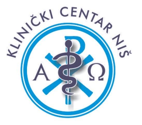 КЦ Ниш: 11 паџијената на апаратима за вештачку вентилацију и у јако тешком стању.