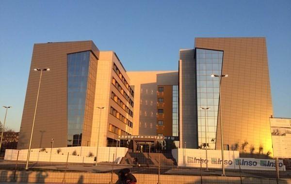 U KC Niš preminula dva pacijenta