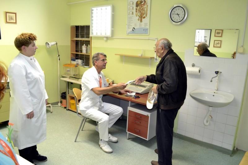 """Други по реду """"Дан отворених врата"""" за пацијенте са уграђеном стомом"""