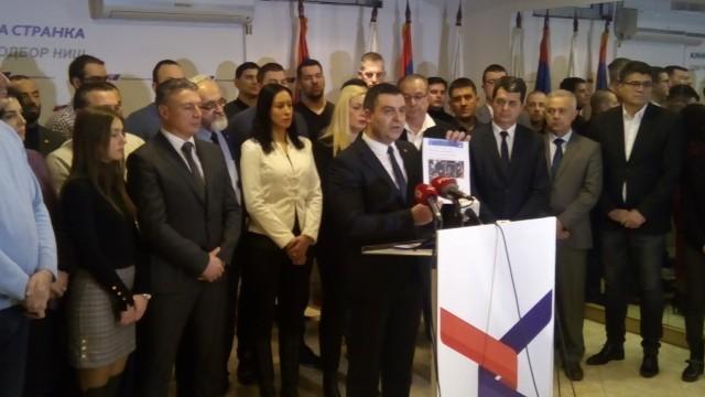 """Коцић први пут јавно реаговао на """"медијску хајку"""" против њега"""