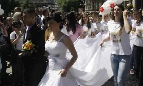 Колективно венчање