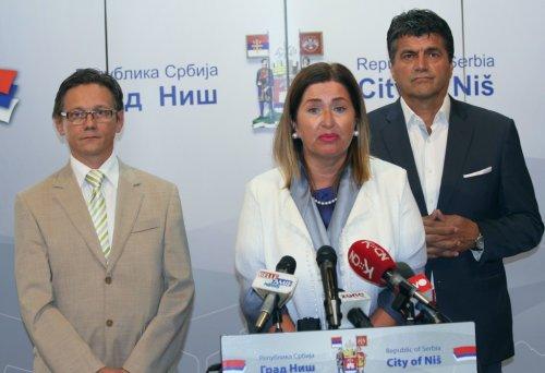 Najveći infrastrukturni objekat iz oblasti zaštite životne sredine će se graditi u Nišu