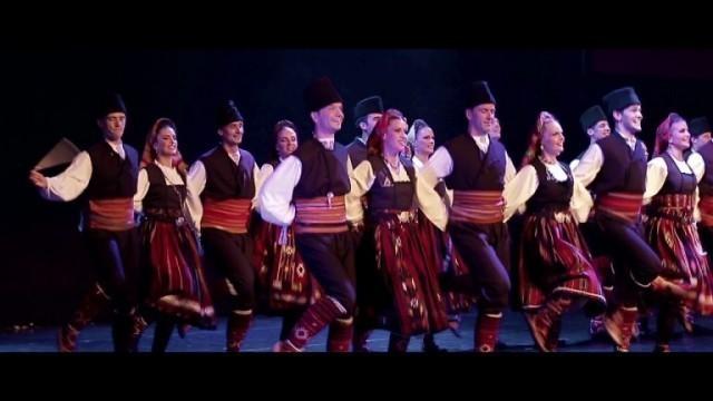 """Концерт Ансамбла """"Коло"""" у четвртак у Дому културе у Прокупљу"""