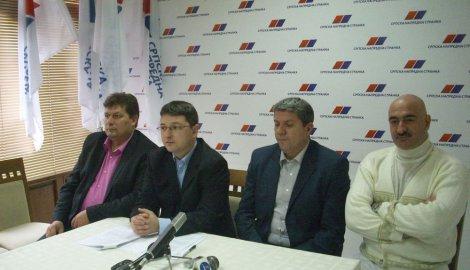 Одбијен захтев 19 одборника за заказивање ванредне седнице СО