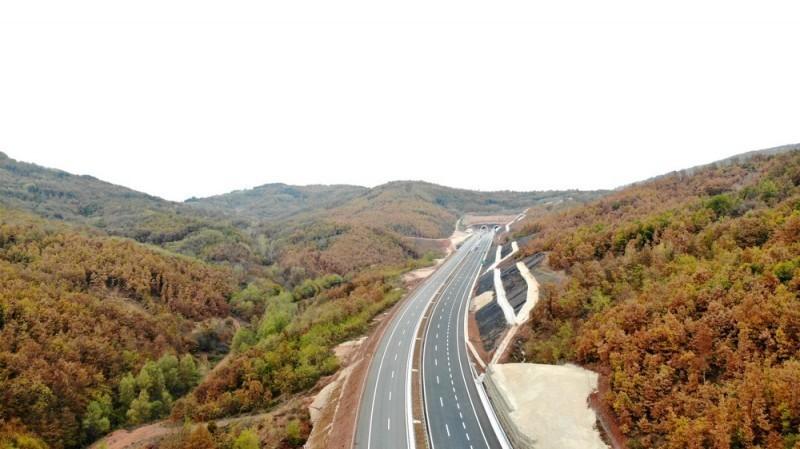 У суботу отварање ауто-пута до Бугарске