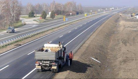 Зорана Михајловић: Аутопут Ниш-Димитровград биће готов до краја 2015.