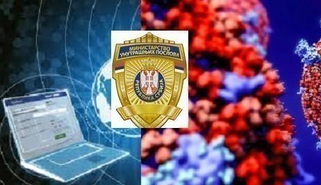 Полиција у потрази за женом која на друштвеним мрежама шири лажи о корона вирусу у Србији