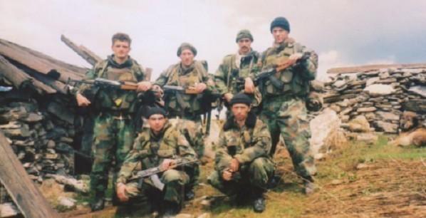 Sećanje na Košare, dvadeset godina kasnije