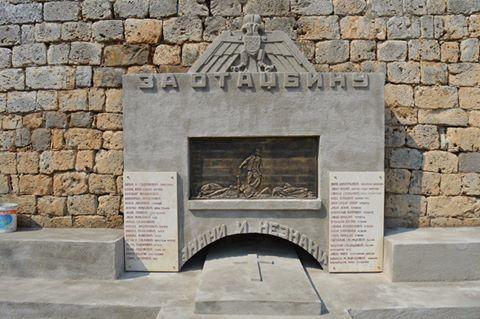 Niška tvrđava: Obnovljena Spomen kosturnica pogubljenima u Topličkom ustanku