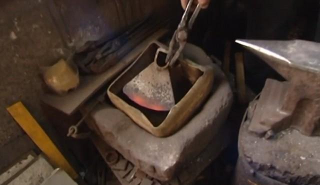 Poslednji kovač u Pirotu (VIDEO)