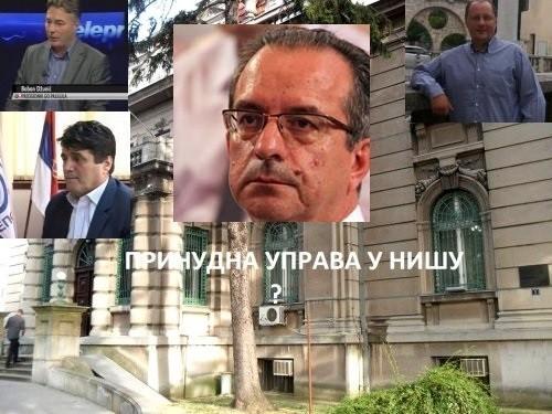 Foto: Južna Srbija (ni.rs, centralmedia.rs, NTV)